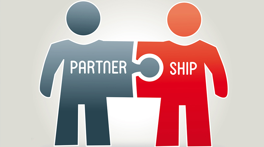 Partner With Suppliers