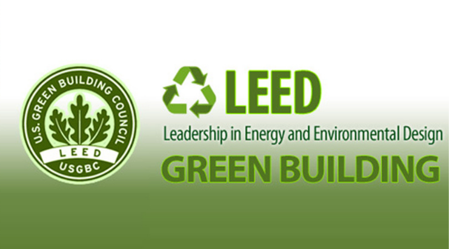 What is LEED? LEED's Role in Construction