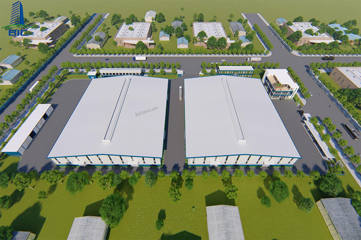 WOOD PRODUCTION FACTORY PROJECT VIET MY COMPANY